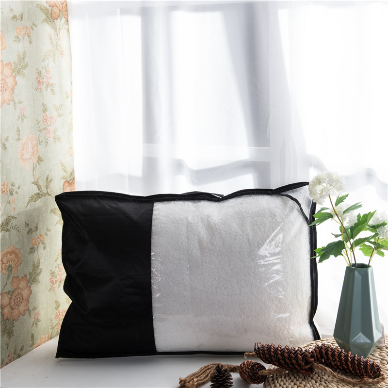 ORT2LY11 sherpa pillow (OKO BSCI)
