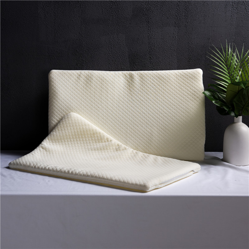 ORT5MM8:Jacquard Fabric Pillow Shell