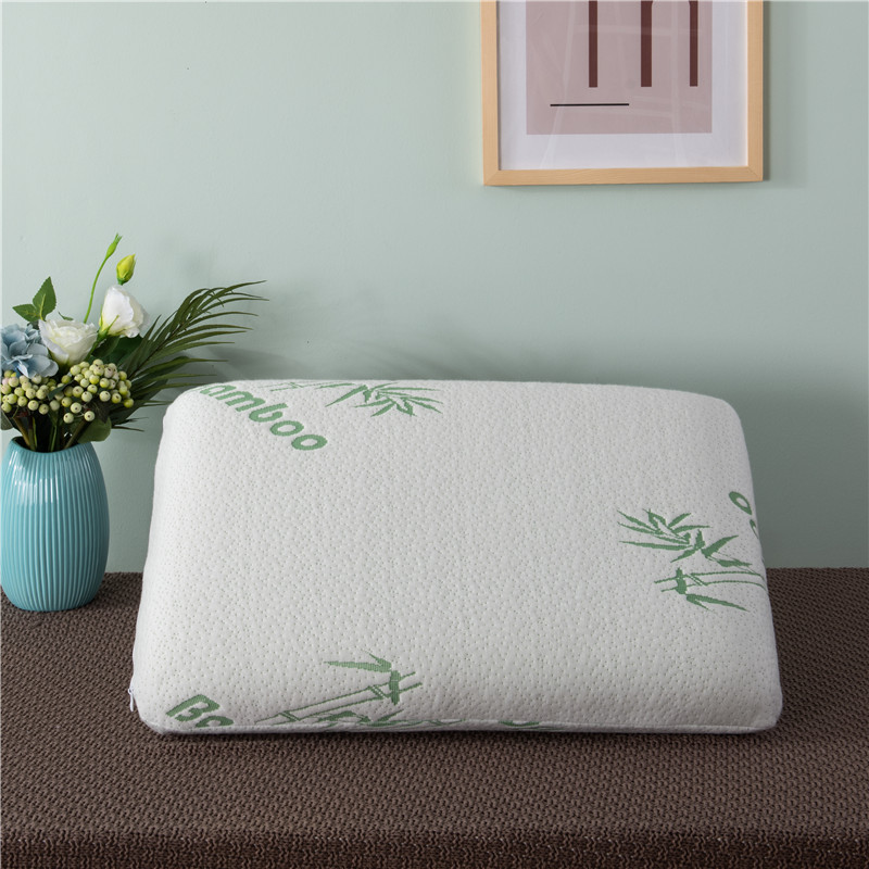 ORT2LY10 Memory foam pillow