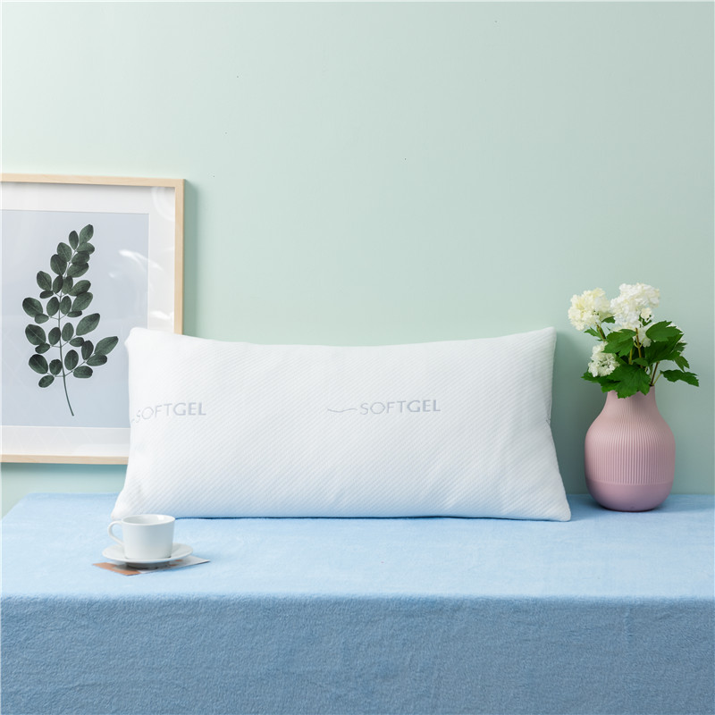 ORT2LY04 Bamboo pillow (OKO BSCI)