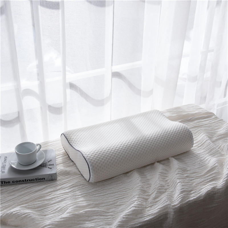 ORT2LY12 contour pillow ( OKO BSCI)
